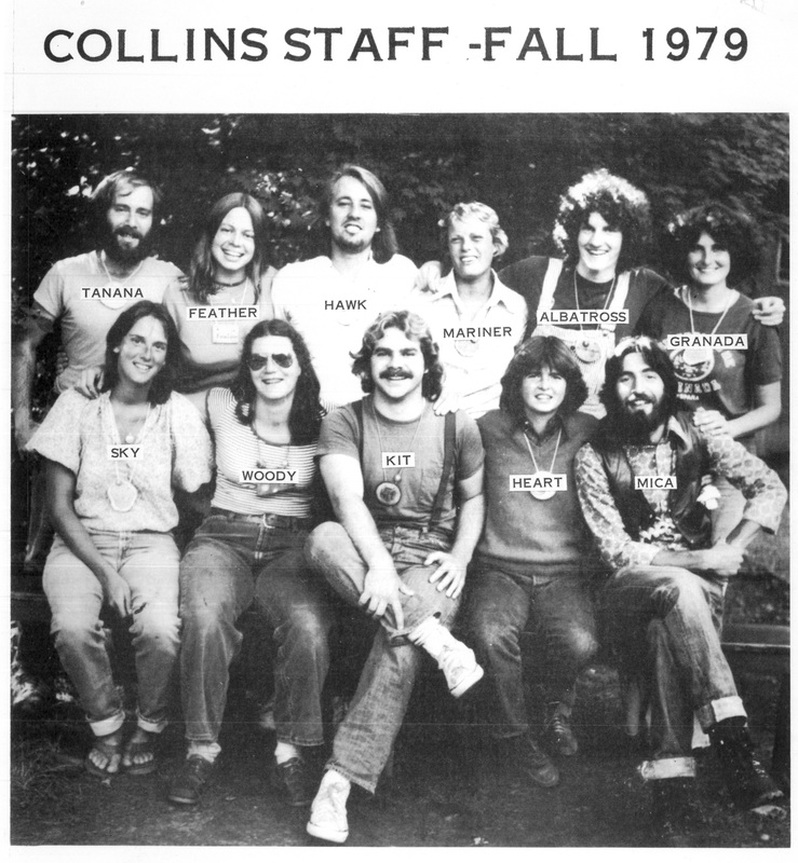 Collins Fall 1979
