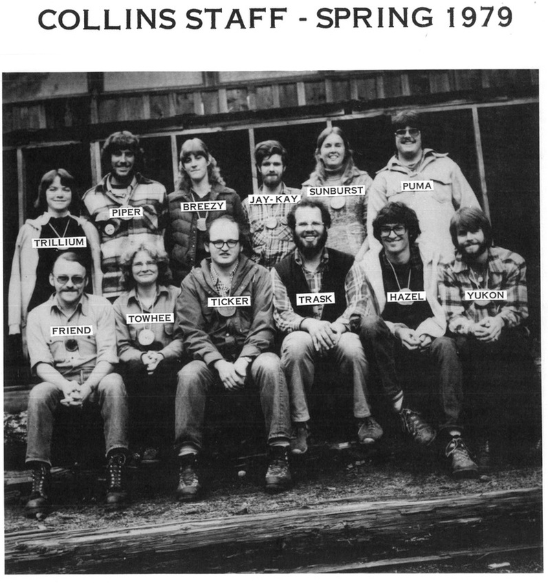 Collins Spring 1979