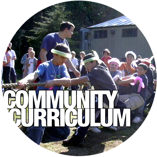 Community Curriculum